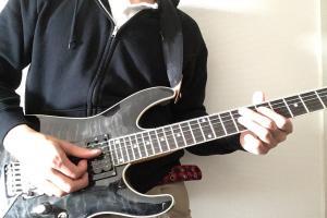 もはやスタジオ!?カラオケでのギター練習のススメ