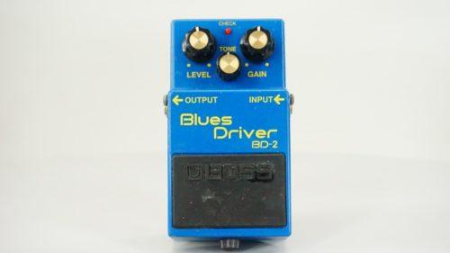 ブルースドライバー