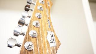 新たなスタンダードになるか。国内ギターメーカーを紹介します