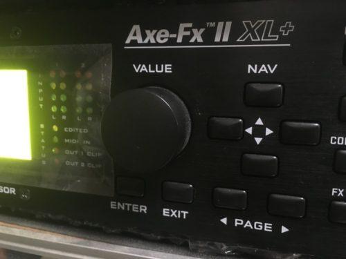 AxeFx2