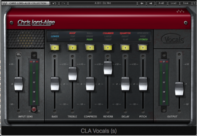 CLA Vocal