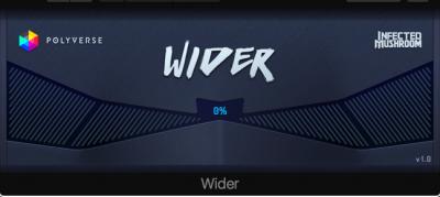 便利なステレオイメージャー POLYVERSE WIDERについて話します