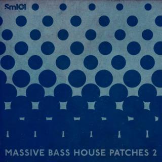 Massiveのプリセット集 Massive Bass House Patches 2が最高だった話