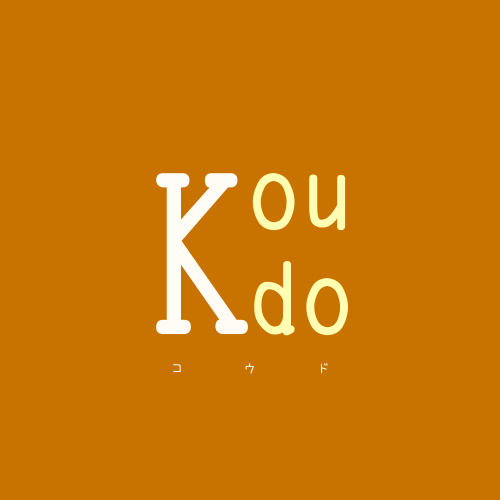 僕が作編曲を行うポップ、ロックユニットKoudoの曲とMVを公開しました